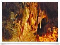 Grotte di Castellana -  a Castellana Grotte (Campania)