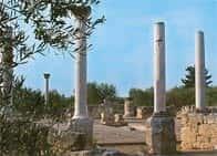 Basilica di San Leucio -  a Canosa di Puglia