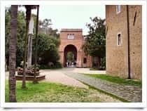 Abbazia delle Tre Fontane - , a Roma (Lazio)