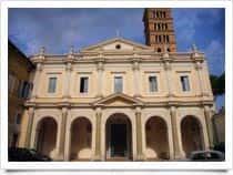 Basilica dei Santi Bonifacio e Alessio - , a Roma (Lazio)