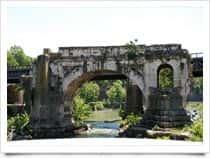 Ponte Emilio o Ponte Rotto - , a Roma (Lazio)