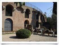 Domus Aurea a Roma