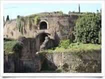 Mausoleo di Augusto a Roma