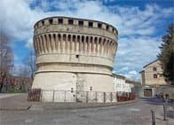 Torrione - , a Cagli (Marche)