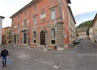 Teatro Municipale -  a Cagli (Marche)
