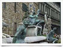 Piazza della Signoria -  Firenze (Toscana)