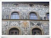 Palazzo di Bianca Cappello -  Firenze (Toscana)