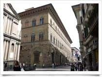 Palazzo Medici Riccardi -  Firenze (Toscana)