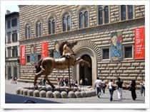Palazzo Strozzi -  Firenze (Toscana)