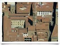 Badia Fiorentina -  Firenze (Toscana)