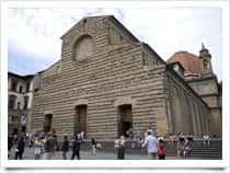 Basilica di San Lorenzo -  Firenze (Toscana)