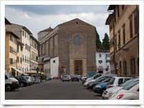Basilica di Santa Maria del Carmine -  Firenze (Toscana)