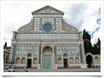 Basilica di Santa Maria Novella -  Firenze (Toscana)