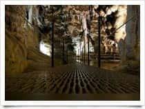 Grotta Santa Barbara - , a Iglesias