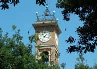 Torre Civica - , a Montescudo / Montescudo-Monte Colombo (Emilia Romagna)