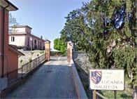 Resti Rocca Malatestiana - , a Montescudo / Montescudo-Monte Colombo (Emilia Romagna)