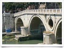 Ponte Sisto -  a Roma (Lazio)