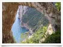 Arco Naturale -  Capri (Campania)