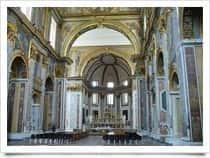 Basilica di San Paolo Maggiore a Napoli