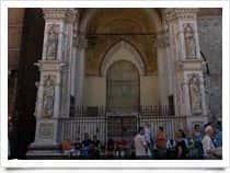 Torre del Mangia a Siena