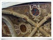 Loggia della Mercanzia -  a Siena