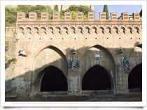 Fonte Branda a Siena