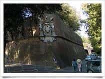 Fortezza Medicea a Siena