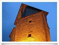 La Rocca - , a Frontone (Marche)