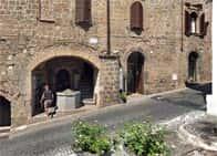 Il Pozzo della Cava e le sue Grotte - Sito storico, a <span class=&#39;notranslate&#39;>Orvieto</span> (Umbria)
