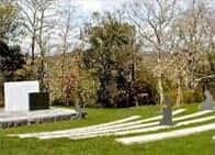 Parco Sculture del Chianti - Mostra permanente a Pievasciata / Castelnuovo Berardenga (Toscana)