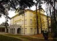 Villa Sartorio - Museo Civico Sartorio - Elegante villa museo risalente al XIX secolo, con dipinti, mobili e collezioni di disegni, a <span class='notranslate'>Trieste</span> (Friuli-Venezia Giulia)