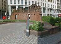 Cripta San Giovanni in Conca -  Milano (Lombardia)