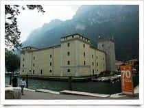 Rocca di Riva -  a Riva del Garda (Trentino-Alto Adige)