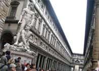 Galleria degli Uffizi -  a Firenze (Toscana)