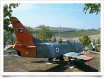 Parco Tematico e Museo dell'Aviazione -  a Rimini (Emilia Romagna)