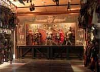 Museo internazionale delle marionette Antonio Pasqualino -  Palermo (Sicilia)