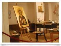 Museo delle Icone e della Tradizione Bizantina - , a <span class=&#39;notranslate&#39;>Frascineto</span> (Calabria)