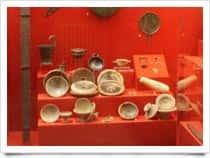 Museo Archeologico Statale - , a <span class=&#39;notranslate&#39;>Arcevia</span> (Marche)