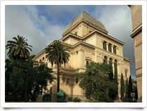 Synagogue, Jewish Museum of Rome
