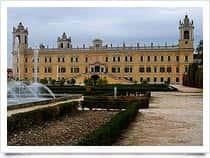 Reggia di Colorno -  a Colorno (Emilia Romagna)
