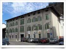 Museo Gortani - Museo Carnico delle Arti e Tradizioni Popolari, a Tolmezzo
