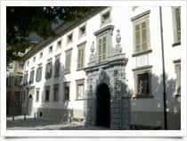 Palazzo Salis - Museo senza frontiere a Tirano (Lombardia)