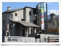 MAV Museo dell'Artigianato Valdostano di Tradizione - , a Fénis