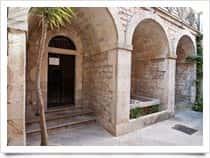 Museo Tommaso Campailla - Museo Medico, a Modica