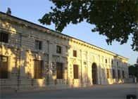 Museo Civico di Palazzo Te -  a Mantova (Lombardia)