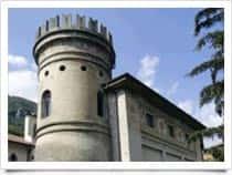 Torre di Comenduno - Museo Etnografico, a Comenduno / Albino