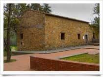 The birthplace of Leonardo - Vinci (Tuscany)