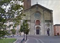 Duomo di Piacenza - Cathedral of the Assumption in Piacenza (Italy)