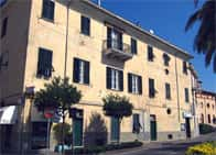 Casa Nazionale - , a Cogoleto (Liguria)