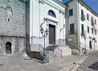Chiesa Santi Pietro e Paolo - , a Salza Irpina (Campania)